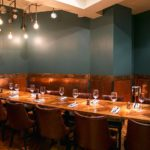 Private dinning room events