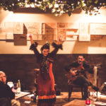 Flamenco evening